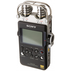 SONY PCM-M10 rejestrator audio PCM/ MP3