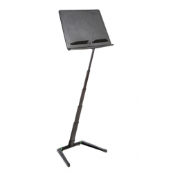 GEWA F900.708 pulpit do nut czarny