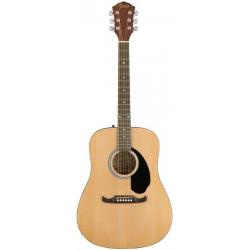 FENDER  FA-125 NT gitara akustyczna