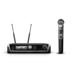 ld systems U508HHD wireless...