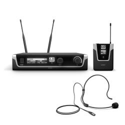 ld systems U508BPH wireless...