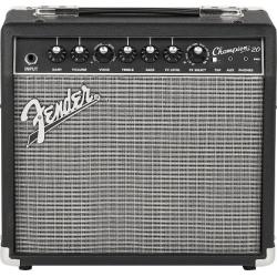 Fender CHAMPION 20 kombo do gitary elektrycznej