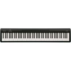 ROLAND FP-10 BK (czarny) pianino cyfrowe, STAGE PIANO