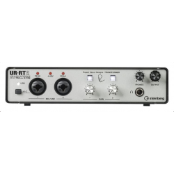 Steinberg UR-RT2 interface audio USB 2.0
