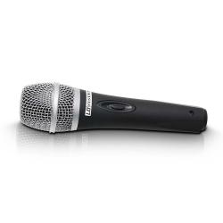 LD Systems D1057 mikrofon dynamiczny instrumentalny