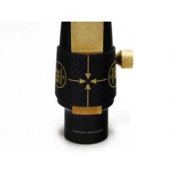 GF-System GF-09M-BGG-19 ligatura Gold-Line saksofon altowy