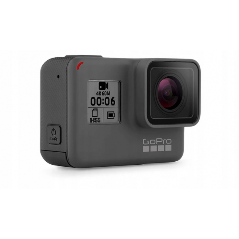 GoPro 7 Black Edition