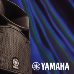 Yamaha STAGEPAS 400BT...