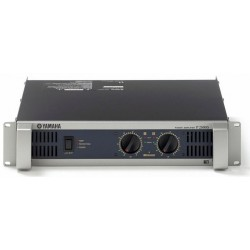 Yamaha P2500S power tip 2x310W