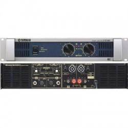 Yamaha P5000S końcówka mocy 2x700W