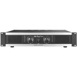 MONACOR STA-1800 końcówka mocy 2x900W