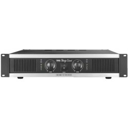 MONACOR STA-2400 tip 2x1200W
