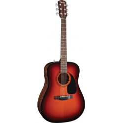 FENDER CD-60SB gitara...
