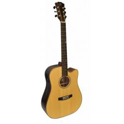 DOWINA DANUBIUS DCE gitara elektroakustyczna