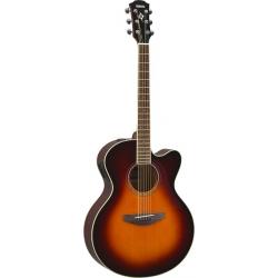 Yamaha CPX 600 OVS gitara elektroakustyczna