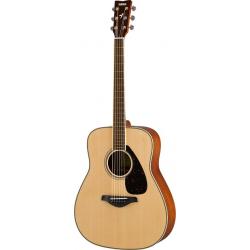 Yamaha FG 820 NT gitara akustyczna