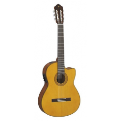 Yamaha CGX 122MSC gitara elektroklasyczna