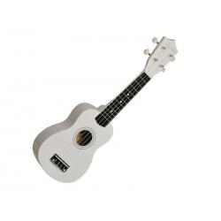 EVER PLAY UK 21 WH ukulele sopranowe