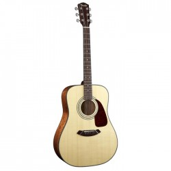 Fender CD-140S gitara...