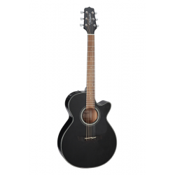 TAKAMINE GF 30CE BLK gitara elektroakustyczna