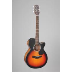 TAKAMINE GF 30CE BSB gitara elektroakustyczna