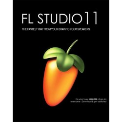 FL Studio 11 Producer -...