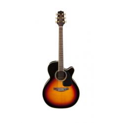 TAKAMINE GN 51CE BSB gitara elektroakustyczna