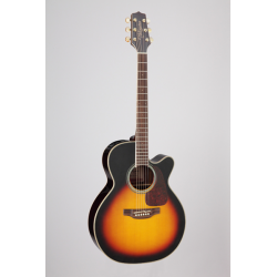 TAKAMINE GN 71CE BSB gitara elektroakustyczna