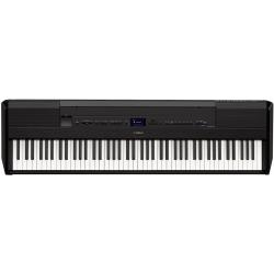 Yamaha P-105B stage piano pianino cyfrowe