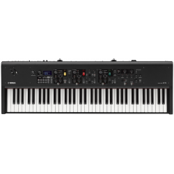 Yamaha CP50 stage piano pianino cyfrowe