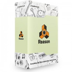 Reason 7 - Propellerhead...