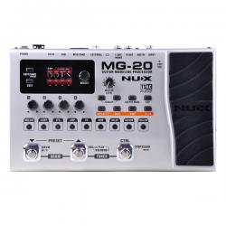 NUX MG 20 procesor gitarowy