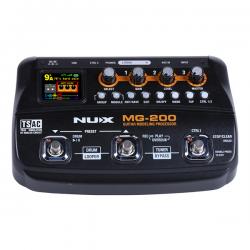 NUX MG 200 procesor gitarowy