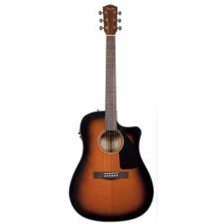 Fender CD-60CE SB gitara...