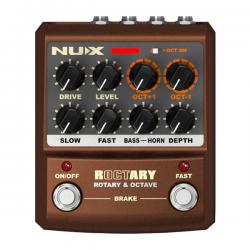 NUX ROCTARY efekt gitarowy