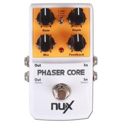 NUX PHASER CORE efekt gitarowy