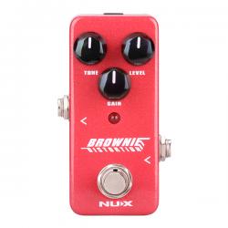 NUX NDS 2 BROWNIE  efekt gitarowy