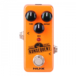 NUX NDD 2 KONSEQUENT  efekt gitarowy
