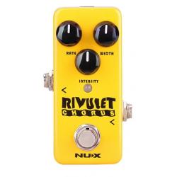 NUX NCH 2 RIVULET  efekt gitarowy