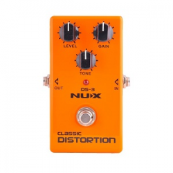 NUX DS 3 CLASSIC DISTORTION efekt gitarowy