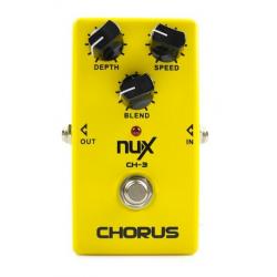 NUX CH 3 CHORUS efekt gitarowy