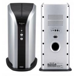 ROLAND PM-03 Uniwersalny wzmacniacz - monitor V-Drums z 2.1-kanałowym systemem