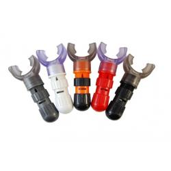 UltraBreathe Spirometr przyrząd do ćwiczeń oddechowych