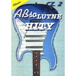ABSOLUTNE HITY zeszyt II nuty