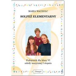 Elementary solfeż - Class...