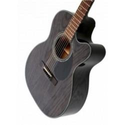 SAMICK OM-4 CE TBK gitara...