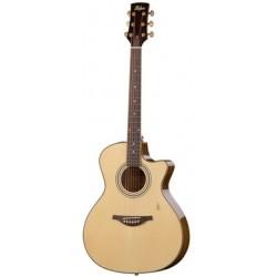 HÖFNER HA-GA04 gitara...