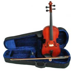 """J. Hessler A-5 Viola 15""""..."""