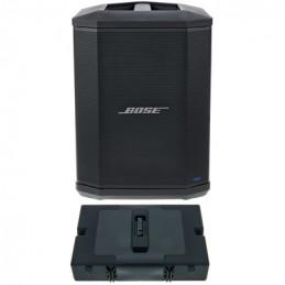 Bose S1 Pro active column...