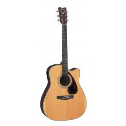 Yamaha FX-370C/NT gitara...